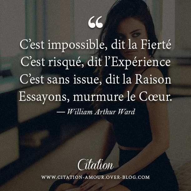 citation rencontre amour blog)