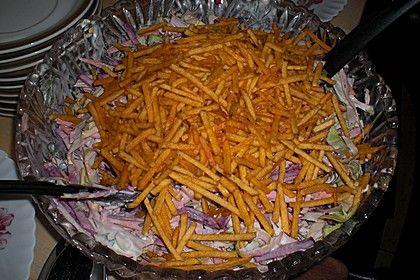 Präsidenten - Salat 3