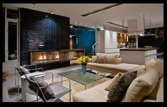 nice feel for .... ?basement? ?media room?  NOT for the main living room (too dark)