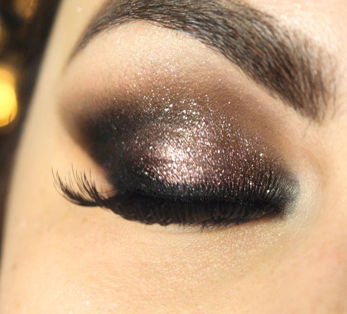 Tutorial – maquiagem inspirada na Sabrina Sato