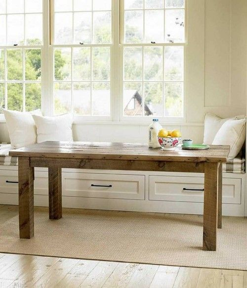 1000 images about sunroom and nook on pinterest for Sunroom breakfast nook