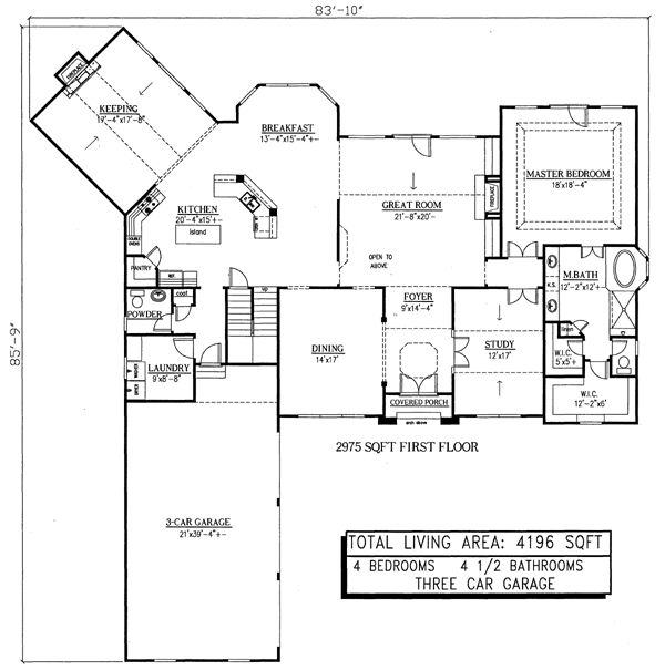 79 best House plans images on Pinterest | Home ideas