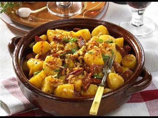 Fantastické rolnické brambory