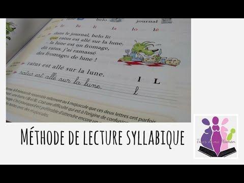 """Méthode de lecture syllabique : """"Ratus et ses amis"""" à partir de 4 ans"""