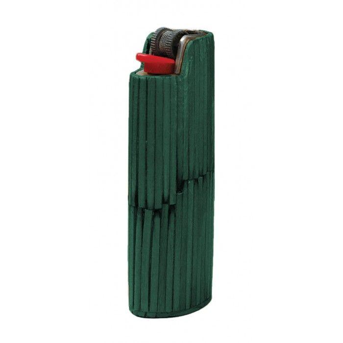 Χειροποίητη πετρόλ θήκη για αναπτήρα BIC | Εφοδιαστική