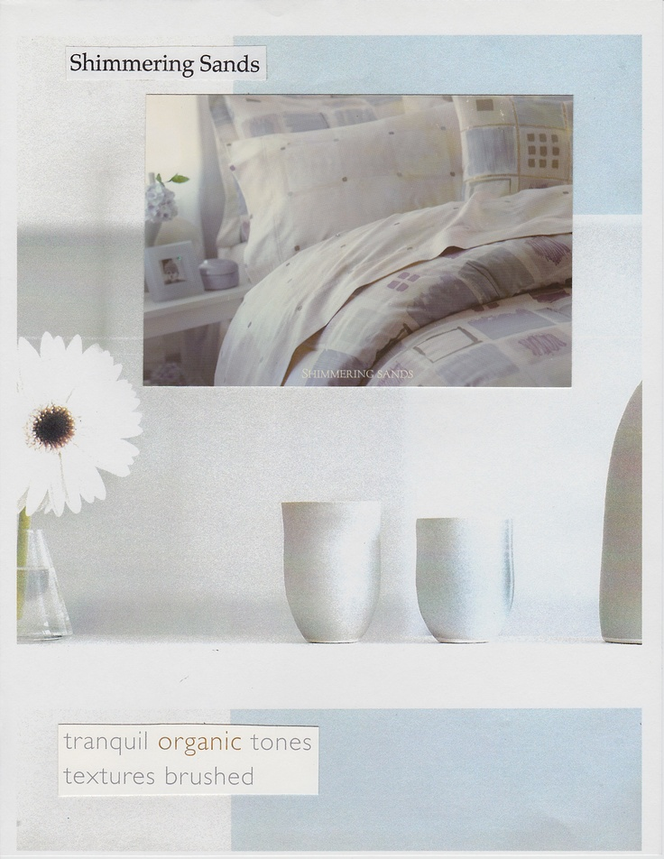 Bedding for Linens N Things