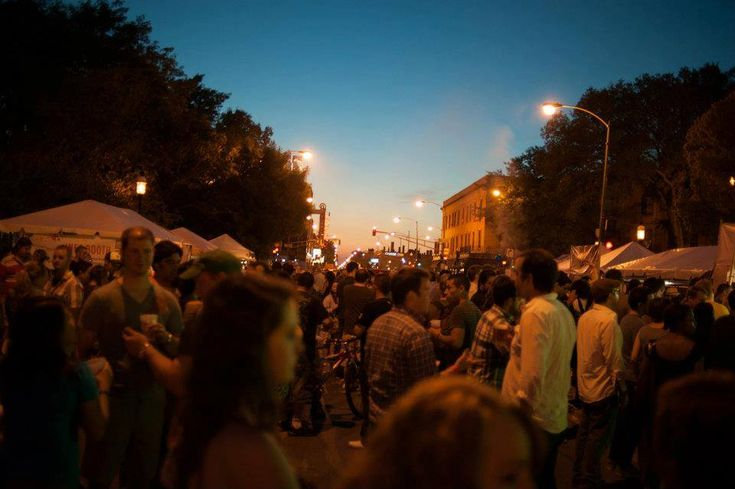 Logan Square Arts Festival Returns to the Neighborhood