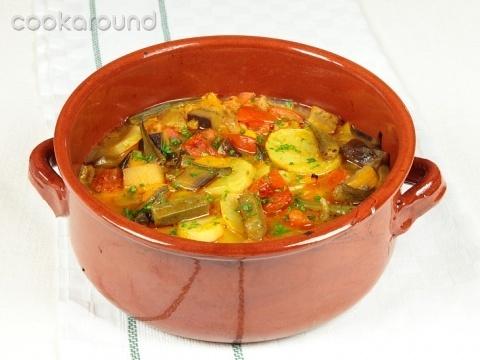 Zuppa di verdure: Ricette Bulgaria   Cookaround