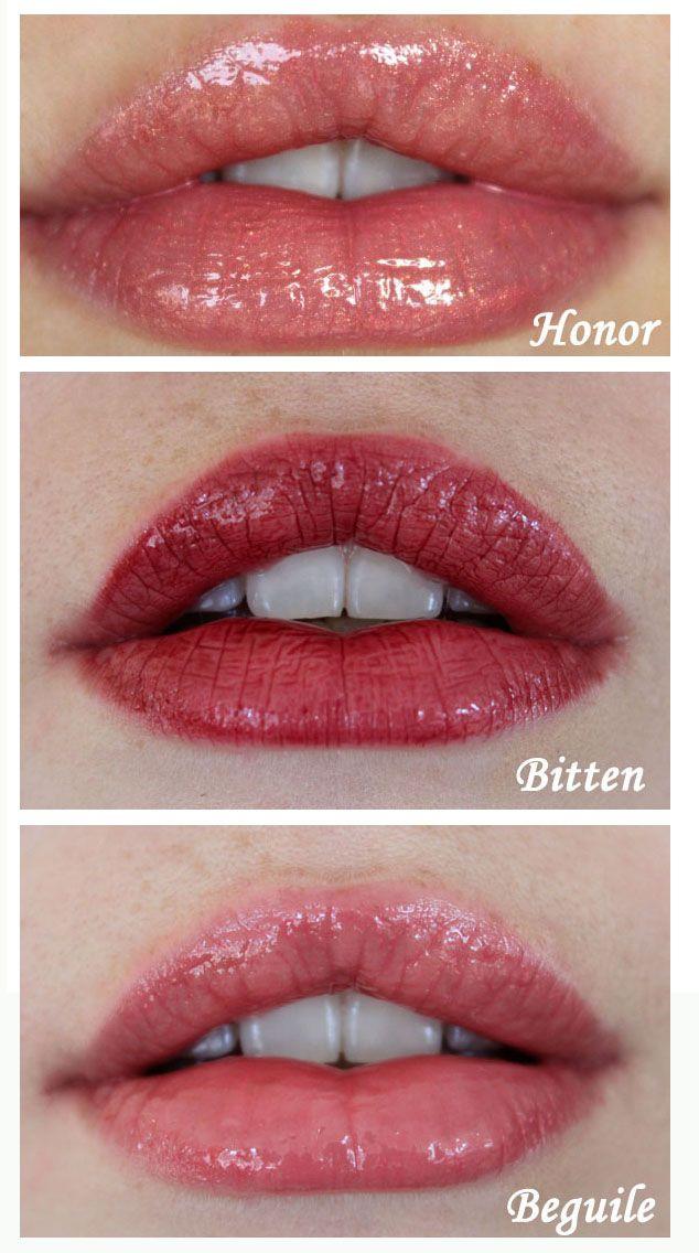 Vapour Organic Beauty Elixir Plumping Lip Gloss Review by beautybybritanie.com