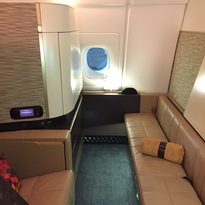 Etihad S Slogan Is Flying Reimagined And As Much As