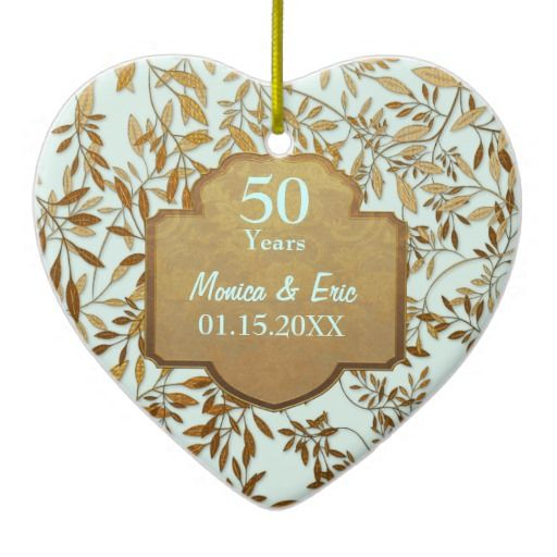 198 best wedding ornaments images on pinterest christmas for Engagement christmas tree ornaments
