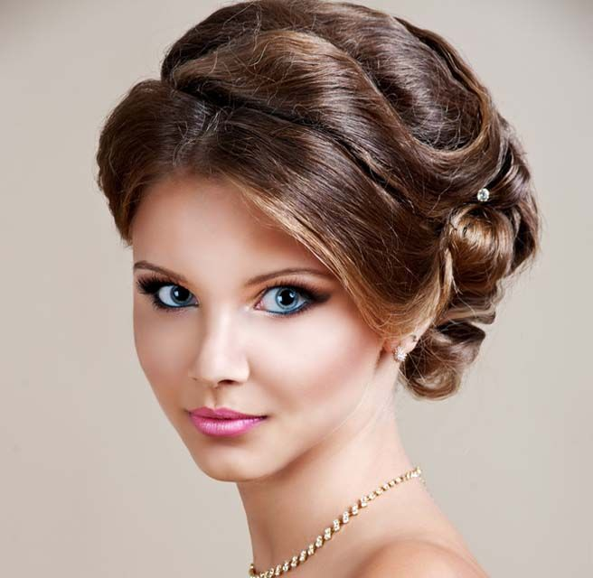 Groovy 1000 Images About Latest Hairstyle On Pinterest Wedding Short Hairstyles Gunalazisus
