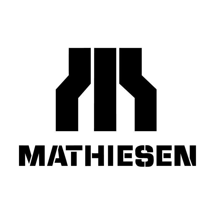 MATHIESEN / Diseñadores: Vicente Larrea / Oficina: Larrea Diseñadores / Año: 1990