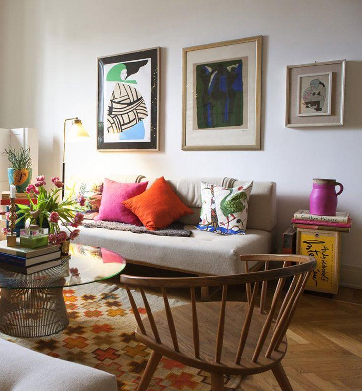 wisuella liselotte watkins 39 s home in milano home decor