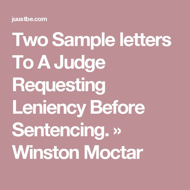 11 best character letters images on Pinterest Character - sample character reference letters for court