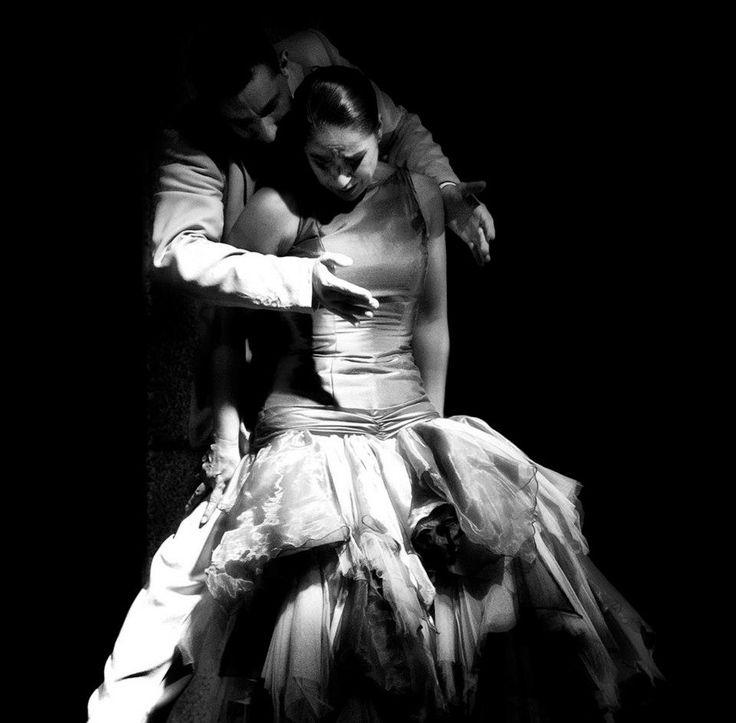 Compañía Ibérica de Danza