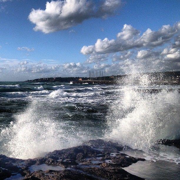 VENTO / WIND   |   #my_marina eBook   |   Photo courtesy of @Antonio Covelo Covelo Ficai [http://instagram.com/c4antonio]