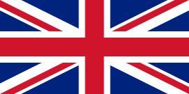 Engeland hoorde tijdens WOI bij de geallieerden.