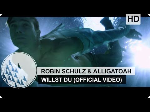 "Robin Schulz & Alligatoah ""Willst Du"" (Official Video)"