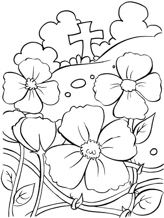 Remembrance Day coloring page | Download Free Remembrance Day coloring page for kids | Best Coloring Pages