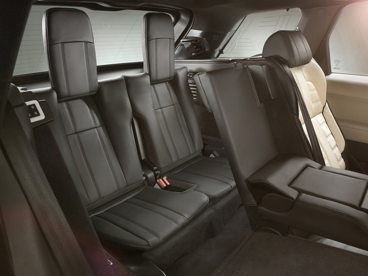 More of Range Rover Sport 2014
