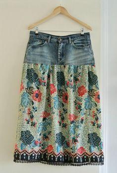 Couture : Tutos jean recyclé (3) - Le blog de mes loisirs