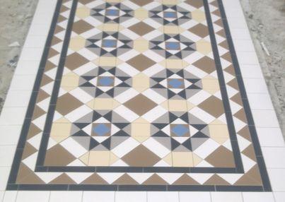 Tessellated Image 65
