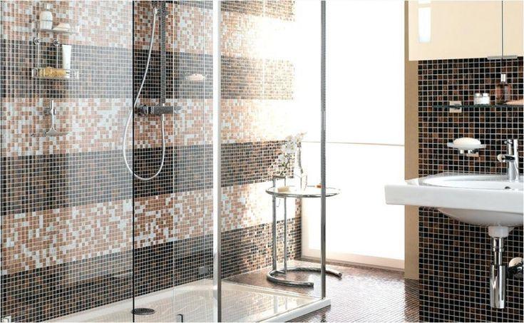 Vinyl Wandverkleidung Badezimmer Inspirationblendend Wandgestaltung Vinyl Wandve Badezimme Luxury Bathroom Tiles Modern Shower Tile Modern Bathroom Design