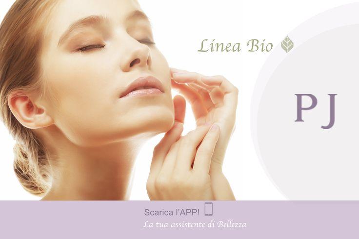 Inizia la settimana dando nuova luce alla tua pelle.  Scopri la nuova linea Bio sul nostro sito: http://www.petitjardin.it/