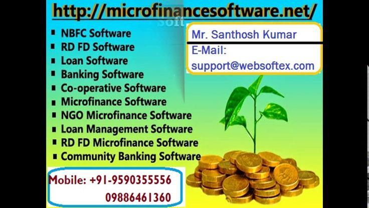 Cooperative, Accounting Software, Loan EMI Collection, EMI Calculator