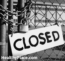 The Irresponsible Closure of Mental Health Treatment Facilities | Mental health treatment facilities may be forcibly closed due to abusive staff. Is it better to be abused or to receive no treatment at all? Read this. www.HealthyPlace.com