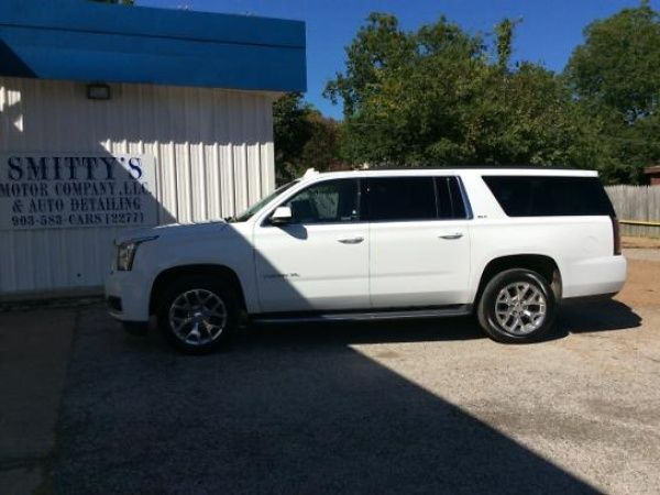 Used 2015 GMC Yukon XL for Sale in Bonham, TX – TrueCar