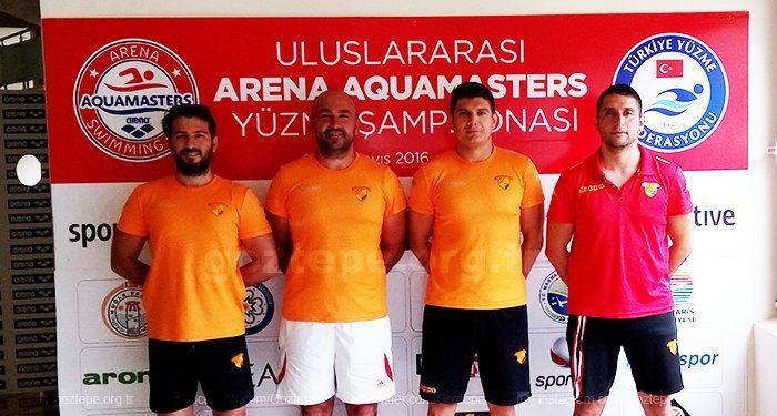 Göztepemiz 18-22 Mayıs tarihlerinde Marmaris'te gerçekleşen yarışlardan madalyalarla ayrıldı.  Devamı için tıklayınız; http://www.goztepetv.com/2016/05/goztepemiz-den-yuzmede-10-madalya/  #İzmir #Göztepe #GözGöz #Spor #Yüzme #Haber #Aquamasters #GöztepeTv #Tv