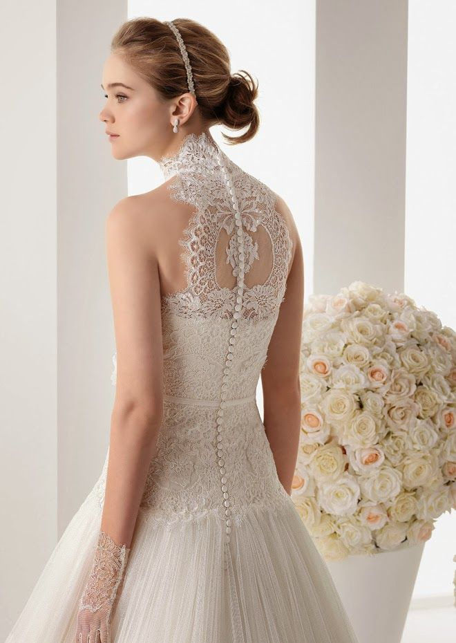 Two by Rosa Clara 2014 Bridal Collection