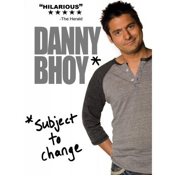 http://ift.tt/2dNUwca | Danny Bhoy Subject To Change DVD | #Movies #film #trailers #blu-ray #dvd #tv #Comedy #Action #Adventure #Classics online movies watch movies  tv shows Science Fiction Kids & Family Mystery Thrillers #Romance film review movie reviews movies reviews