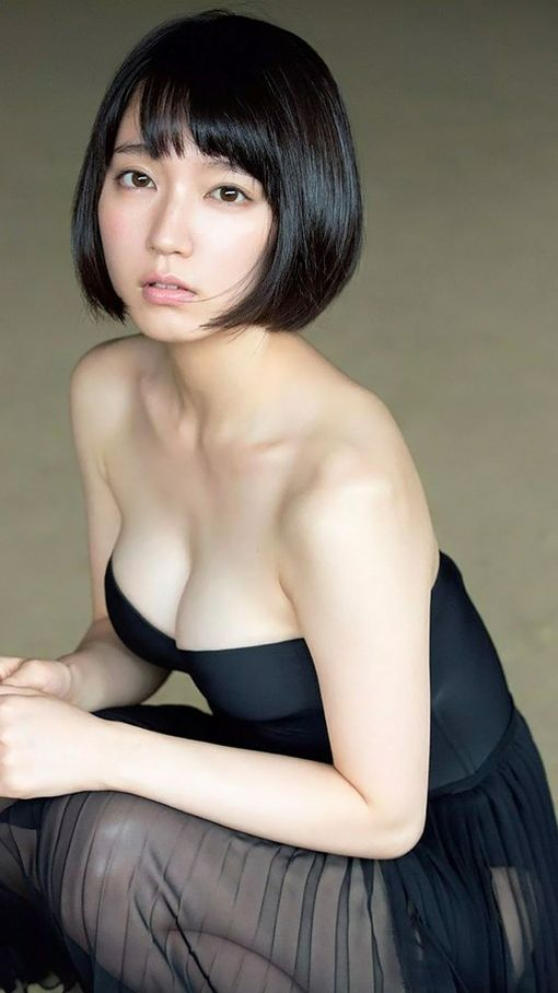 piko115: (510x908) 吉岡里帆 Riho Yoshioka