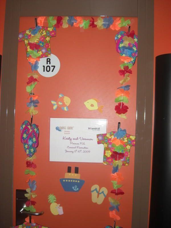 Carnival Cruise Door Decorations Ankasro Com