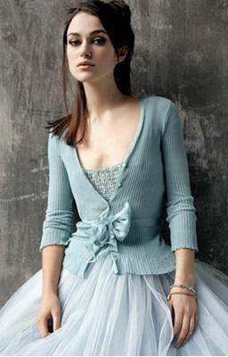 Feminine style that I love!