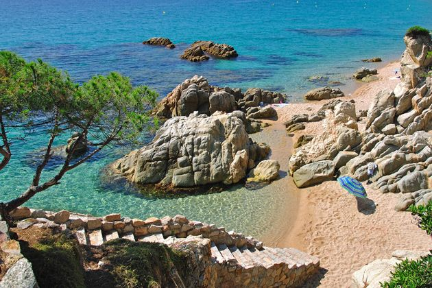 Santa Susanna, Catalonia, Spain - Google Search