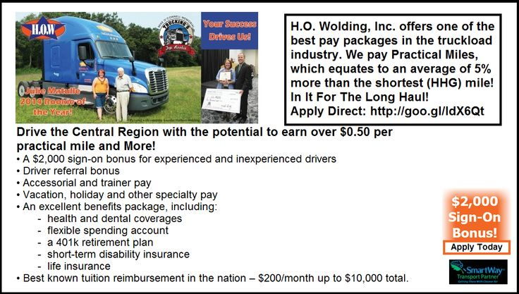 Class A CDL Truck Driver Jobs in Amherst WI Top Pay and