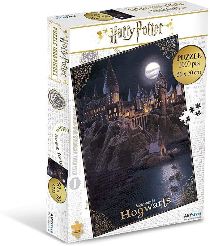 Harry Potter Erwachsenen Puzzle Hogwarts Hogwarts Geschenke Fur Teenager Harry Potter Puzzle