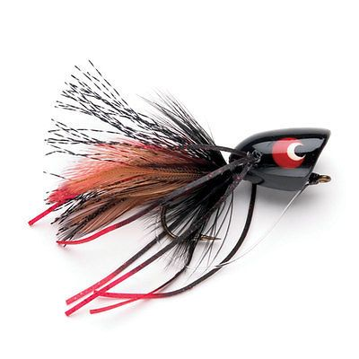1000 images about fishing lures i want on pinterest for Fly fishing poppers