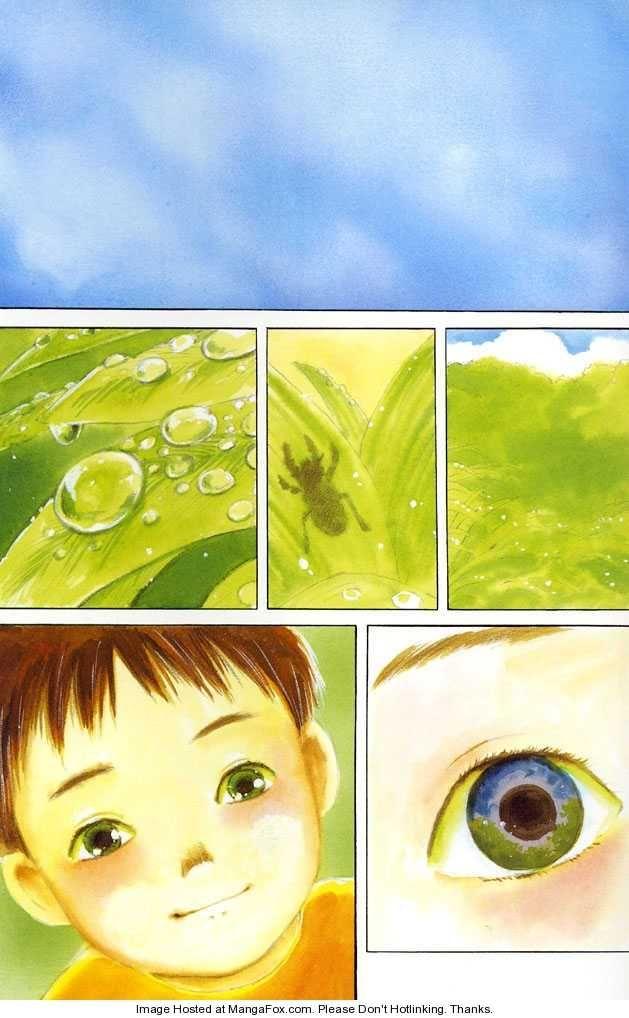 Animal X: Daichi no Okite 1 - Read Animal X: Daichi no Okite 1 Online - Page 45