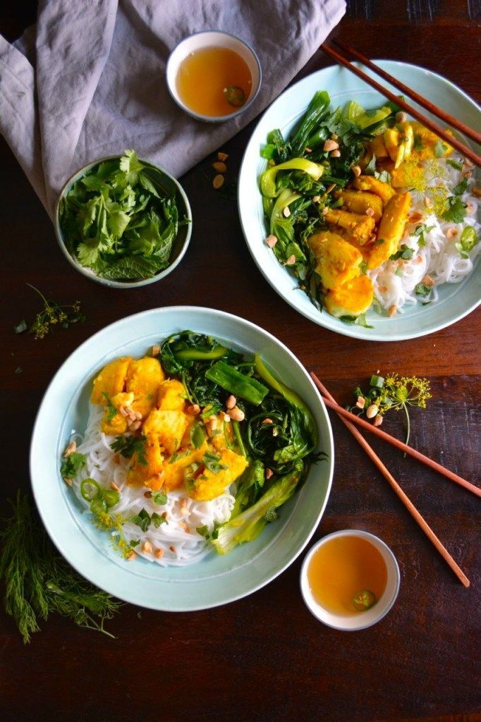 Chả Cá Vietnamese Style Fish With Turmeric Dill Wanderings In My Kitchen Recipe Seafood Recipes Asian Recipes Vietnamese Recipes