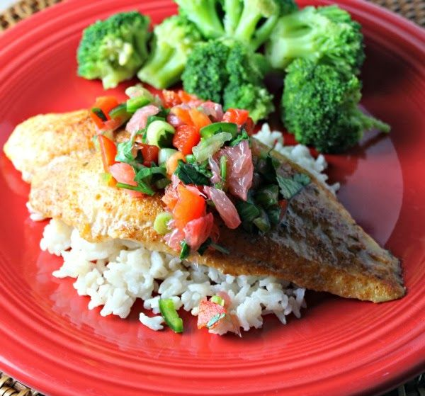 Renee's Kitchen Adventures: Sweet and Spicy Swai Fillets ...