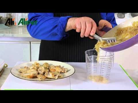 Ali di pollo alla cannella - Alì Supermercati - Alìper Ipermercati