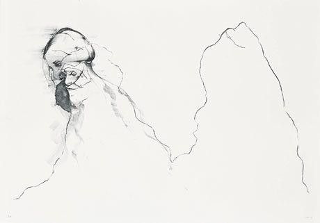 Raben Davidsen, Cathrine - Hemlock (mountain)