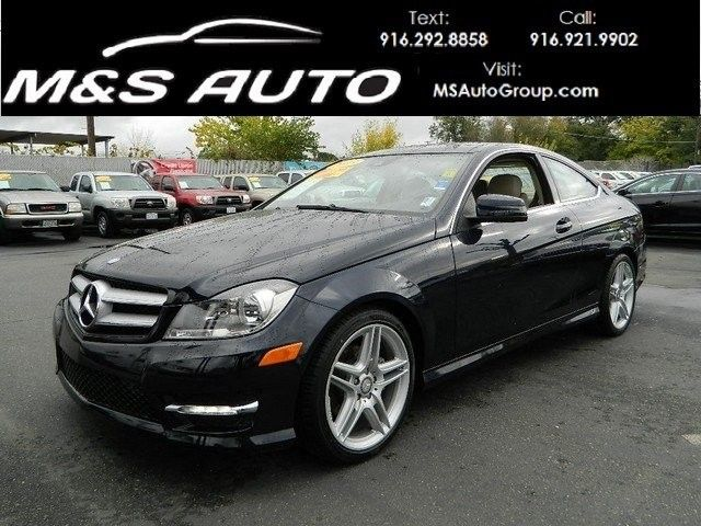 #HellaBargain 2013 Mercedes-Benz C-Class C250 - Sacramento's favorite car dealer since 1995! We can help with financing through Banks and Credit Unions - call for info 916-921-9902 or visit our website at www.MSAutoGroup.com. - SKU: WDDGJ4HB0DF965541 - Price: $21,995.00. Buy now at https://www.hellabargain.com/2013-mercedes-benz-c-class-c250.html