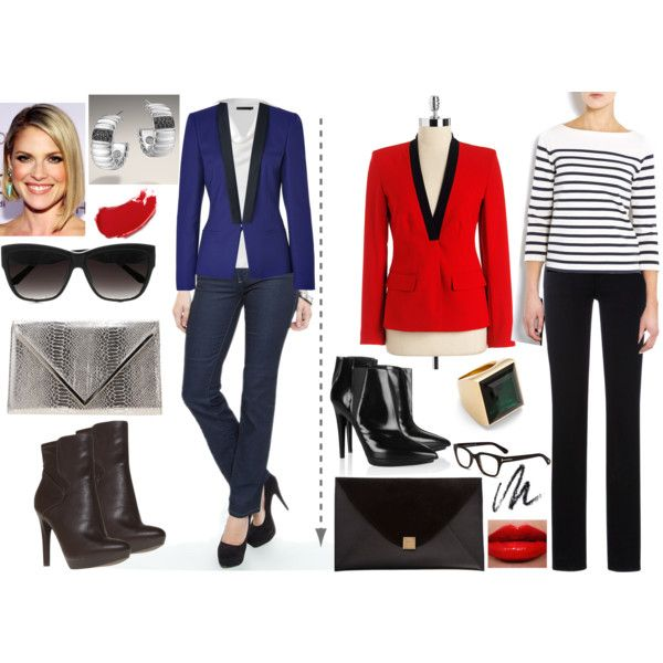 """""""BW DC"""" by skugge on Polyvore"""