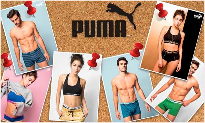 New arrivals Puma for men, women and boys...  #puma #rihanna #kyliejenner #sport #fitgirl #healthygirl #fitness #underwear #boxershort #racer #onderbroek #ondergoed #short #ondermode #bra #bralette